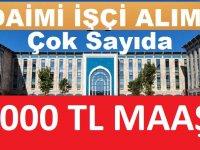 İzmir Bornova Belediyesi kadrolu 20 İşçi Alacaktır işte kadrolar