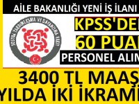 Sivas İmralı SYDV Temizlik Görevlisi işçiler Alacaktır