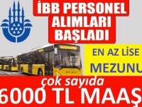 Bakırköy Belediyesi, Büro İşçisi, 2 İşçi Alacaktır