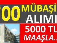 Adalet bakanlığı 700 Mübaşir Alımı bavuruları devam ediyor