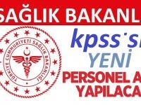 Sağlık Bakanlığı Yeni iş ilanı
