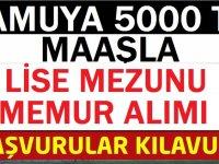 İzmir Bornova Belediyesi, 30 İşçi Alacak.