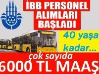 Tabut Taşıyıcı, İmam, Gassal, Mezar Kazıcı, 38 İşçi Alınacak.