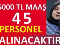 Ankara Üniversitesi, kadrolu 45 işçi alacaktır