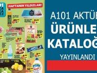 26 Mayıs 2021 A101 İndirimli Ürünler