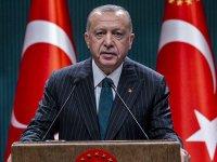 Kiralık ev fiyatlarına ilişkin Cumhurbaşkanı Recep Tayyip Erdoğan açıklama