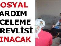 Tekirdağ Hayrabolu, Çanakkale Türkiye Geneli SYDV, iş başvurusu