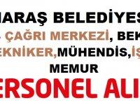 Kahramanmaraş KASKİ 44 Bekçi ve Çağrı Merkezi iş ilanı