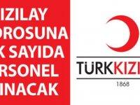 Türk Kızılayı Tıbbi Laboratuvar Teknikeri Stajyeri (STAJLAB) Alıyor