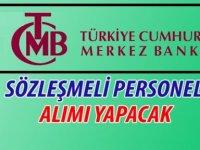 Merkez Bankası Kamu Personel Alımı Başvuruları Başlıyor
