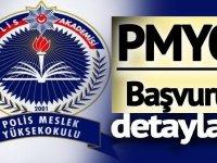 PMYO Kamu Personeli Alım İlanı Yayınlandı