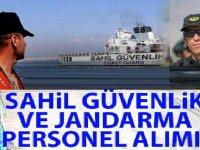 Sahil Güvenlik ve Jandarma Akademisi Öğrenci Alımı 2019