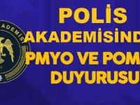 2020 Polis Alımları POMEM sonuçları