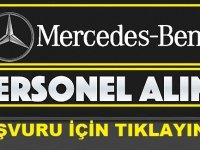 Mercedes - Benz Türk İş İlanı Personel Alımları 2019