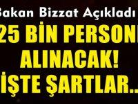 3. İstanbul Havalimanı 225 Bin Personel Alımı